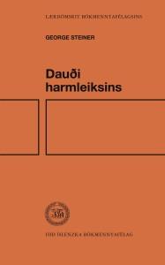 Dauði harmleiksins