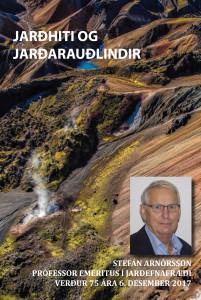Jarðhiti og jarðarauðlindir.