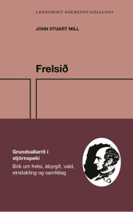 Frelsið