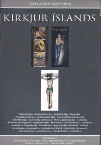 Kirkjur Íslands 26-28. Vestfjarðaprófastsdæmi