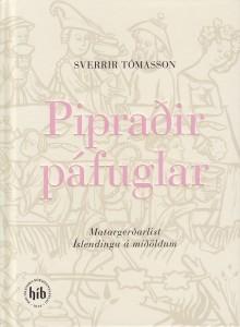 Pipraðir páfuglar