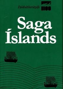 Saga Íslands IX