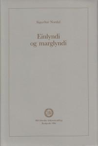 Einlyndi og marglyndi