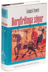 Borgfirðinga sögur