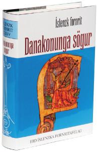 Danakonunga sögur