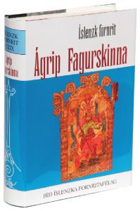 Ágrip Fagurskinna