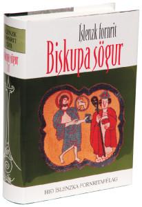 Biskupa sögur III