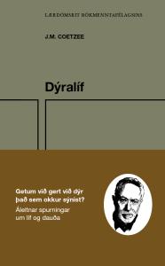 Dýralíf